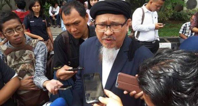 Hakim Tolak Andi Analta Amier Jadi Saksi Ahok