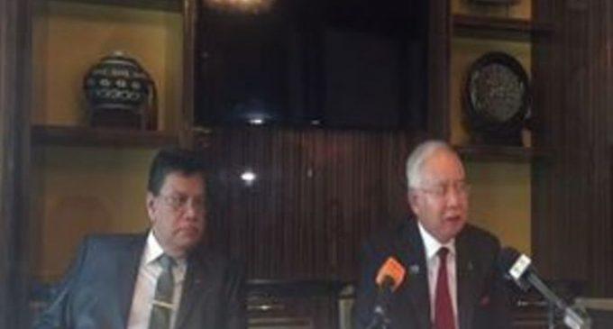 Malaysia Dan Korut Saling Sandera Warga Negara