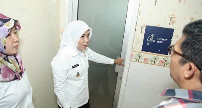 Sikap Finda Tegas, Stop Toilet Berbayar di Mall