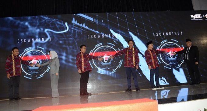 Seluruh Ibukota Kabupaten di Sumatera Kini Dilayani 4G Telkomsel