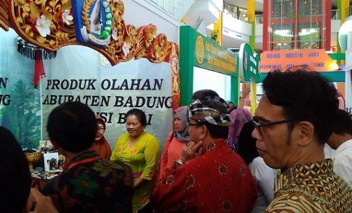 Gebyar Produk Unggulan Nusantara 2017