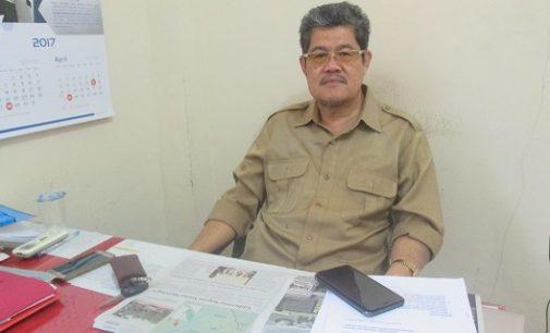 Ketua BMPS, Asnawi CK : Perguruan Swasta Harus Mendapat Perhatian Semua Pihak