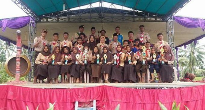 SMP AL-IHSAN Tanjung Lago Adakan PGAI Yang Ke 2