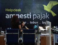 Filipina Bakal Adopsi Program Tax Amnesty  Mirip Indonesia