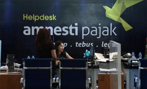 Filipina Bakal Adopsi Program Tax Amnesty  Mirip Indonesia