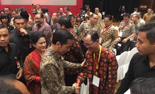 Kinerja Gotong Royong Dan Safari Subuh Berbuah Apresiasi Presiden Kepada Harnojoyo