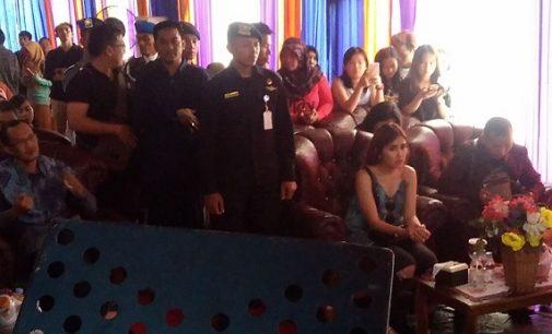 Disarankan Wako Jam Operasional Hingga Tengah Malam, Karaoke Ayu Ting-Ting Malah Buka Hingga Dini Hari