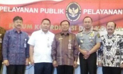 Demi Keberhasilan Pelayanan Publik Ombudsman Butuh Dukungan Masyarakat