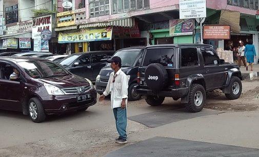 Bereskan Persoalan, Pemkot Segera Bentuk PD Parkir