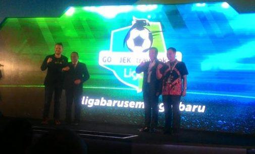 Kompetisi Liga 1 Resmi Dilaunching