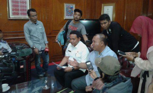 Pelindo : Ampera Rusak Kami Siap Ganti Rugi