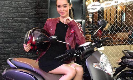 Perkenalkan Varian dan Warna All New Honda Scoopy