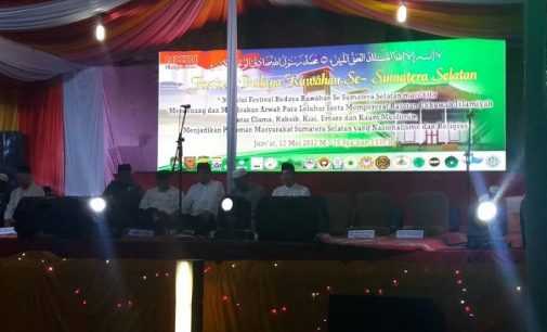 Sambut Ramadhan, Masyarakat Kampung Al Munawar Gelar Festival Budaya Ruwahan