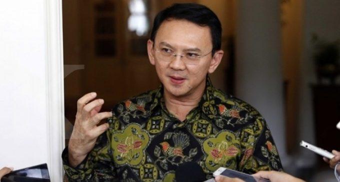Ahok Ogah Hadiri Rapat Pleno Penetapan Anis-Sandi Pemenang Pilkada