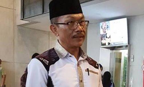 Maju Pilkada, Hernoe Akan Ambil Formulir Balon Wako Palembang
