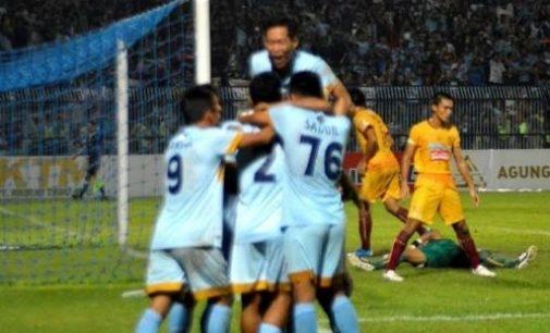 Papan Bawah Mengancam Sriwijaya FC