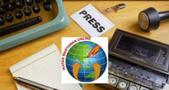 IWO Sumsel Sesalkan Oknum Satpam Pertamina Intimidasi Wartawan