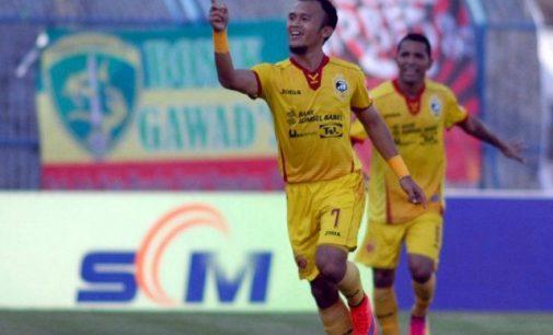 Sriwijaya FC Usung Permainan Offensif