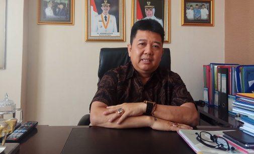 Transmusi Rute Palembang-Indralaya Terus Merugi