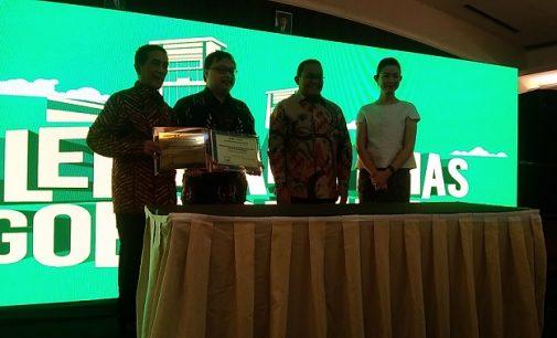 Laman Kota Palembang Ada di Tokopedia