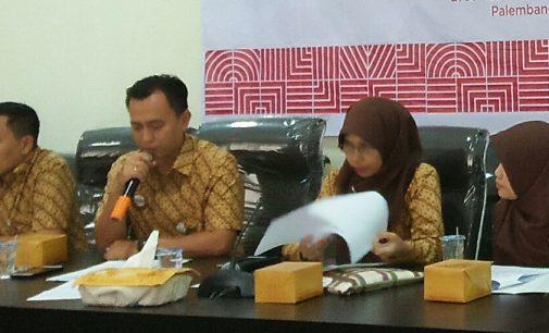 Public Expose Capaian Kinerja BPJS Kesehatan Cabang Palembang