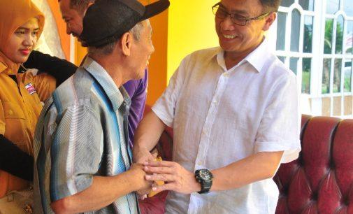 Doa Dan Harapan Warga di Ultah MD Ke 53