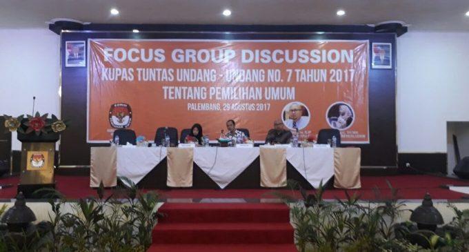 Pemilih di Pilkada Serentak 2017 Harus Buktikan e-KTP