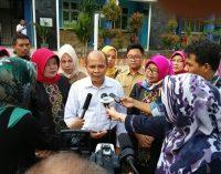 SDN 25 Palembang Bersiap Songsong Lomba Gugus Tingkat Kota