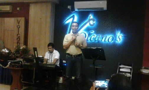 Kapendam II/Sriwijaya Jalin Silaturahmi Dengan Media