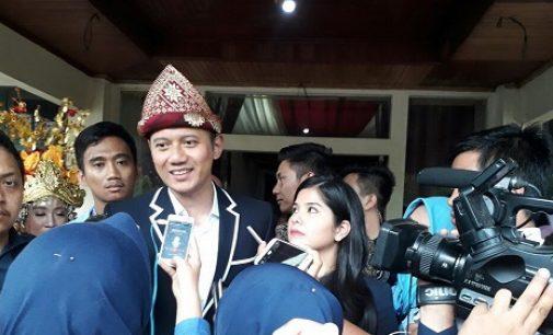 AHY Bangkitkan Semangat Motivasi Ribuan Mahasiswa Indonesia