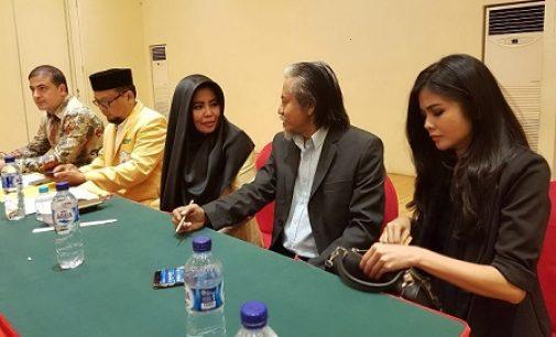 Kang Epy Kusnandar Bersyukur Pada Herbal Indonesia