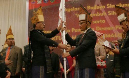 Gelar Pesta Budaya Simalungun, Dukung Agenda Wisata di Sumsel