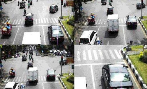 Tilang Via CCTV Masih Terkendala Tiga Hal Ini