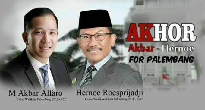 Dua Paslon Jalur Independen Bakal Ramaikan Pilkada Palembang
