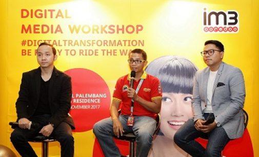 Nikmati Kebebasan Internet Lebih Sering Dari Indosat Ooredo Dengan Bonus 20GB