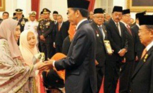 KAHMI Palembang Bersyukur Lafran Pane Ditetapkan Sebagai Pahlawan Nasional