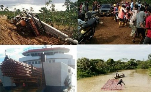 6.016 Desa di Sumsel, Jambi dan Bengkulu  Telah Nikmati Listrik PLN