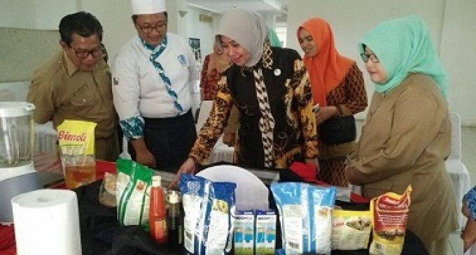 PPPA Adakan Sosialisasi Manajemen Usaha Bagi Perempuan