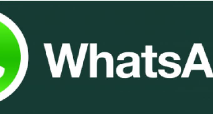 WhatsApp Error Massal, di Indonesia Terparah