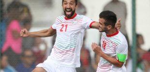 Manuchehr Dzhalilov Segera Teken Kontrak Bersama Sriwijaya FC
