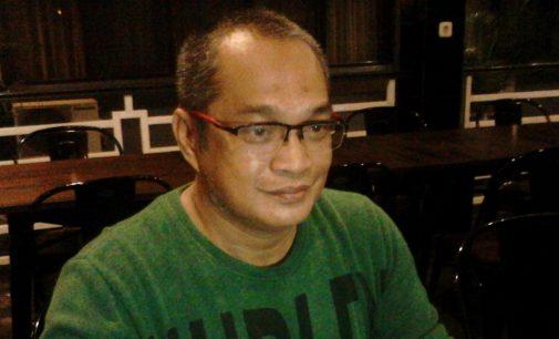 """Community Jazz Kota Palembang Coba Populerkan Lagu """"Pengorbanan Cinta"""""""