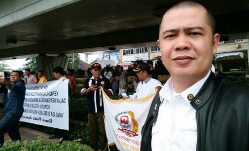 Usut Tuntas Kasus Oknum Pejabat Muratara Yang Terkena OTT
