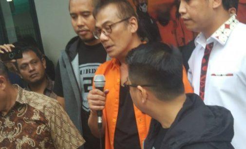 Tio Pakusadewo Telah 10 Tahun Konsumsi Narkoba