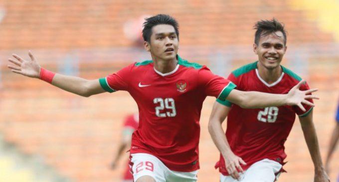 Septian Gagal Merumput di Sriwijaya FC