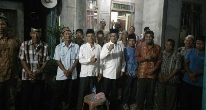 SB Hadiri Sedekah Antaran Dan Do'a Bersama KelompokTan Desa Kepur