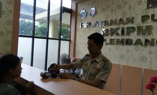 Masyarakat Sumsel Sangat Puas Dengan Pelayanan BKIPM Palembang