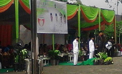 HAB Ke 72 Momentum Kemenag Kota Palembang Evaluasi Kinerja Pelayanan