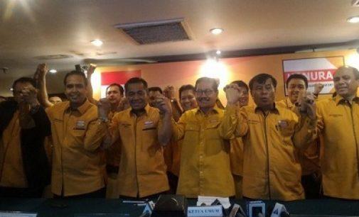 Hanura Pecat OSO Dari Jabatan Ketum Partai