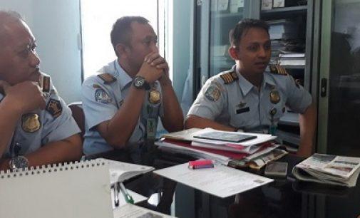 Kantor Imigrasi Klas I A Palembang Klarifikasi Temuan Pungli Ombudsman
