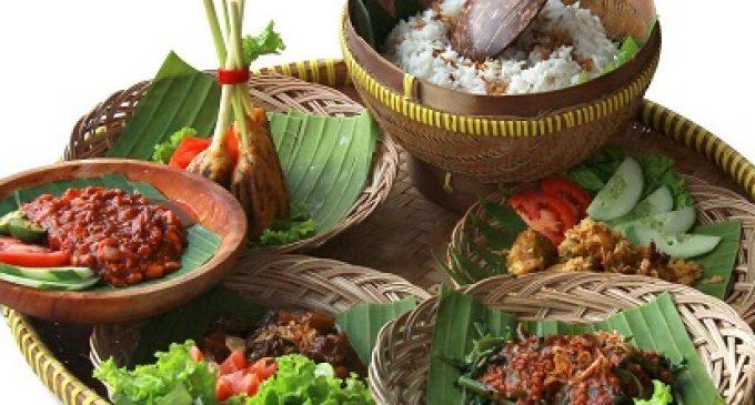 THE 1O1 Palembang Rajawali Tawarkan Paket Promo Bakul Nasi Mang Agoes